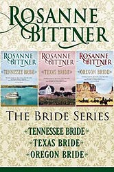 All three BRIDE books are now available in one e-reader edition!