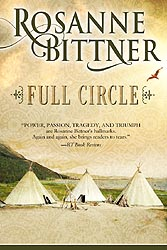 Full Circle, reissued by Diversion Books, May 2014