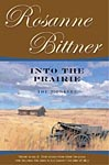 Cover, Into the Prairie