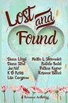 Cover, LOST AND FOUND