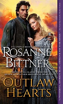 The 2015 reissue of OUTLAW HEARTS