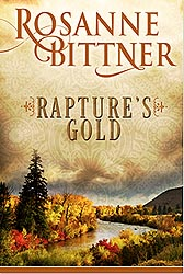 Rapture's Gold, , reissued in Feb. 2016