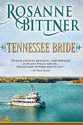 Tennessee Bride, Reissued by Diversion Books in May 2014