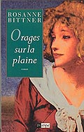 Thunder on the Plains (French)