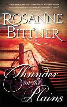 Sourcebooks 2012 reissue of THUNDER ON THE PLAINS.