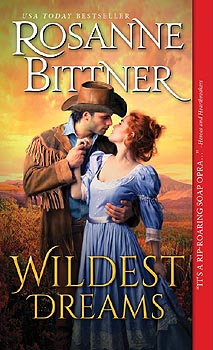 Wildest Dreams mass market paperback reissue, January 2016